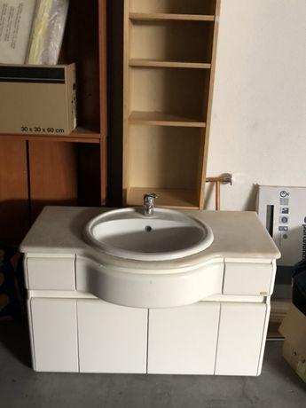 Movel Lavatório WC
