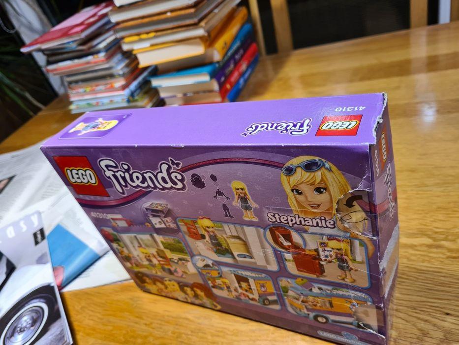 Lego 41310 stan idealny, komplet Warszawa - image 1