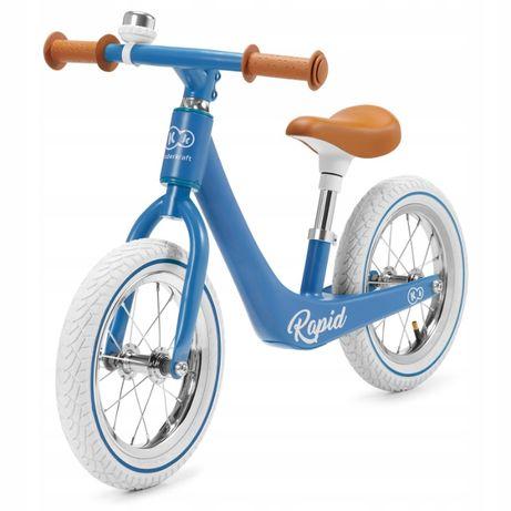 Kinderkraft rowerek biegowy magnesium RAPID MAGIC