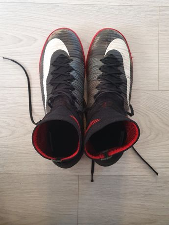 Nike mercurialX superfly