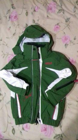 Куртка зимняя для девочки Northland Pro Xenotex, р.116
