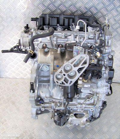 Motor HONDA CIVIC IX X CR-V 1.6L 120 CV - N16A1