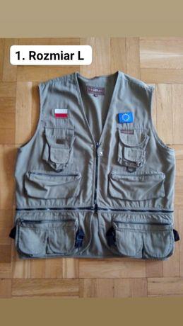 Sprzedam Odzież Militarną