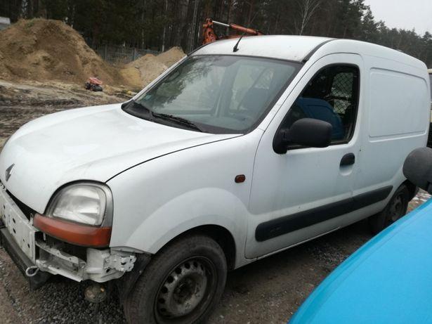 Renault Kangoo wszystkie części