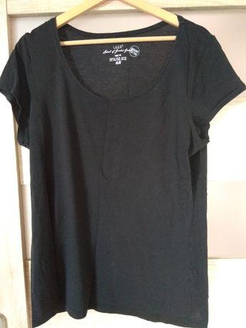Bluzka T-shirt ciążowa rozmiar L