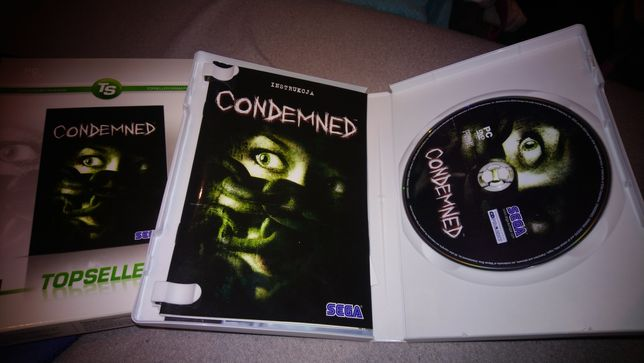 Condemned pc Eng