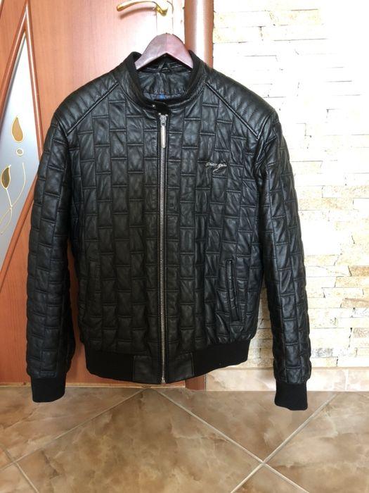 Куртка шкіряна чоловіча Львов - изображение 1