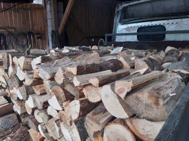 Drewno opałowe (iglaste)