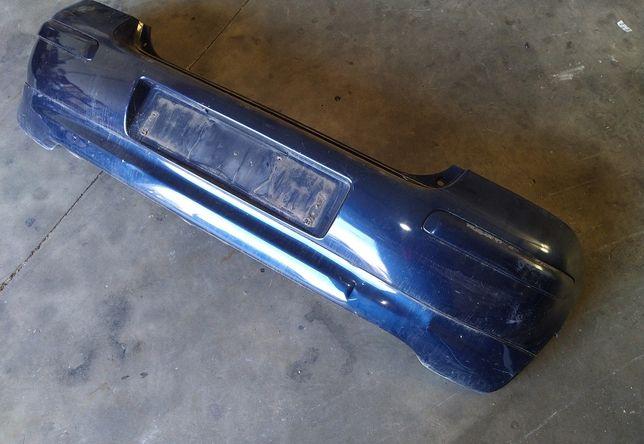 Para Choques Traseiro Original Toyota Yaris 1.3 VVT-i 99-03