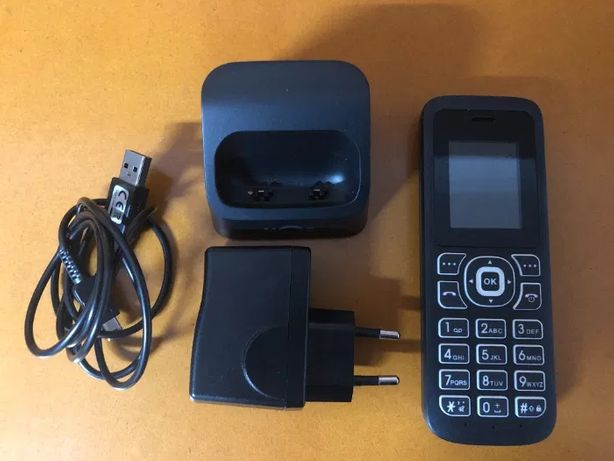 Telefone Fixo/Portátil 'NOS/HUAWEI F362/H11'