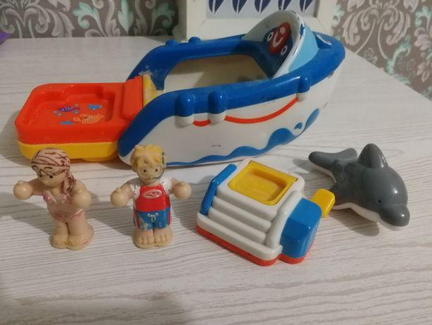 Детская игрушка для малышей бу