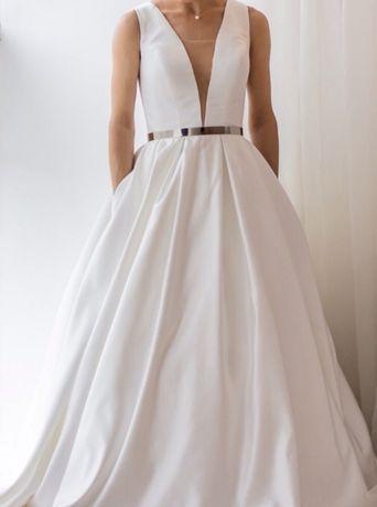 Свадебное платье Suzanna Sposa