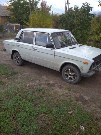 Продам ВАЗ 2106 россиянку