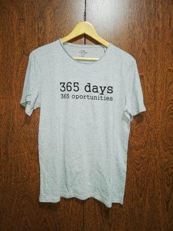Último preço *T-shirt SACCOR 100% algodão orgânico*Novo a estrear