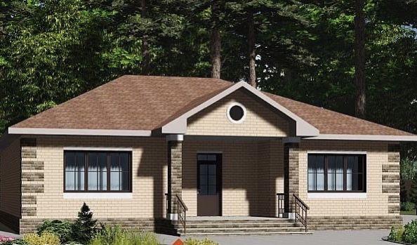 Продам дом рядом с лесом и озером!