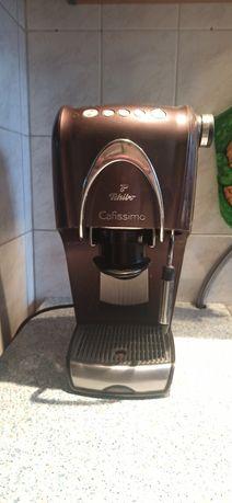 Ekspres do kawy firmy Tchibo Cafissimo
