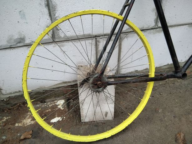 Не до собранный Велосипед