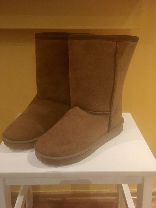 Nowe buty w typie Emu r. 37 Łódź - image 1