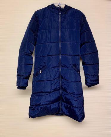 Пальто,куртка YD на дівчинку 12-13 років