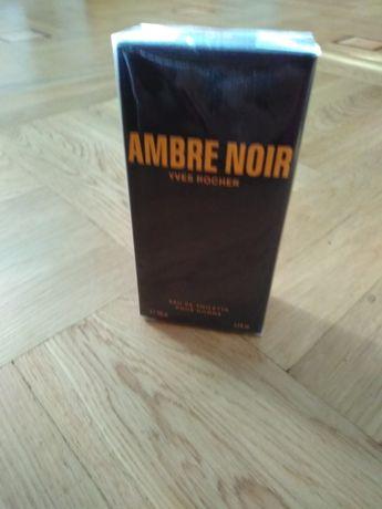 Туалетная Вода Ambre Noir Черная амбра 100 мл Ив Роше
