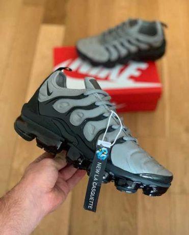 Nike VaporMax Plus Cool Grey