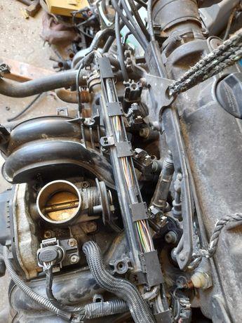 Motor vw golf 1.4 gasolina de 1996 em bom estado