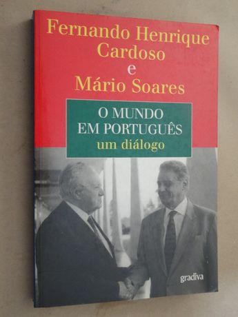 O Mundo em Português - Um Diálogo de Fernando Henrique Cardoso