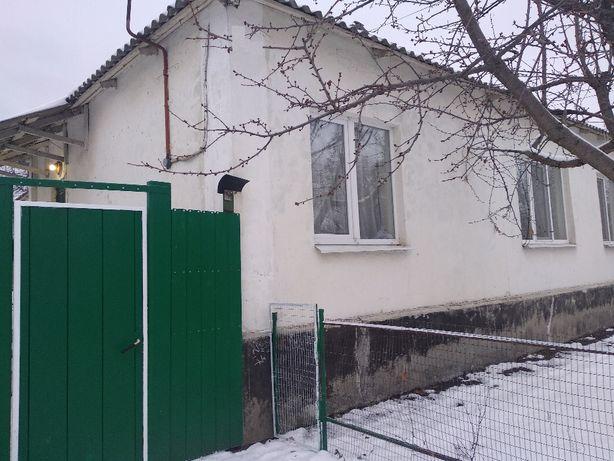 Дом п. Фабричный обмен