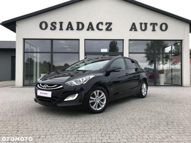 Hyundai I30 1.4 Benzyna Opłacony //Gwarancja // Raty