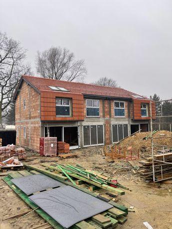 Usługi dekarskie, blacharskie, budowa dachu, pokrycia, dachy