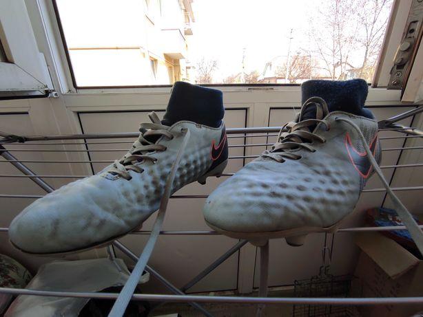 Бутсы детские Nike JR Magista Onda II размер 37,5