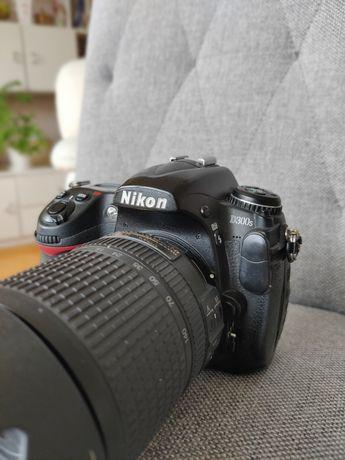 Nikon D300 $  59800