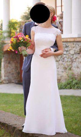 suknia ślubna nabla 34