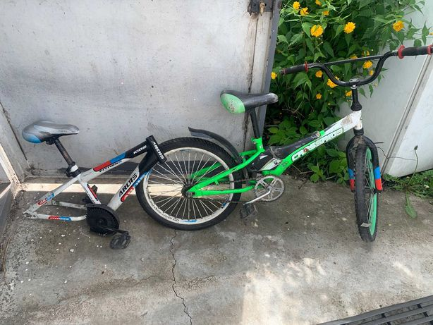 """Продам велосипед """"CROSSRIDE"""""""
