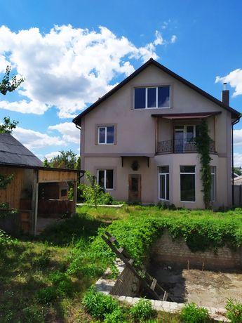 Продам 2х эт. дом на Алексеевке, м 23 Августа (Павловка),