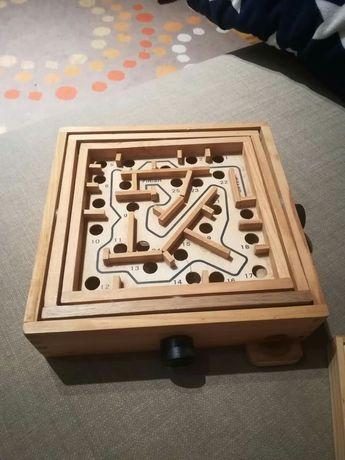 Jogo labirinto