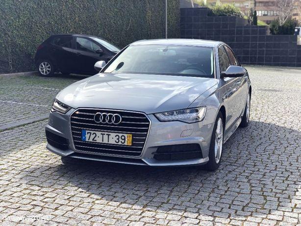 Audi A6 2.0 TDi Business Line Sport S tronic