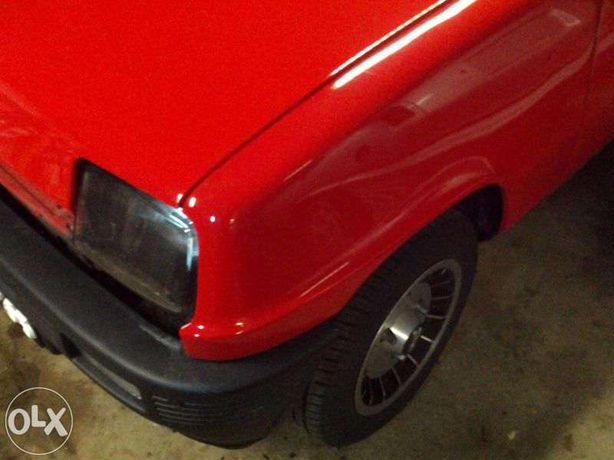 Renault 5 peças