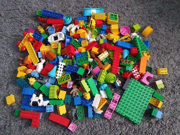 Lego duplo - różne zestawy