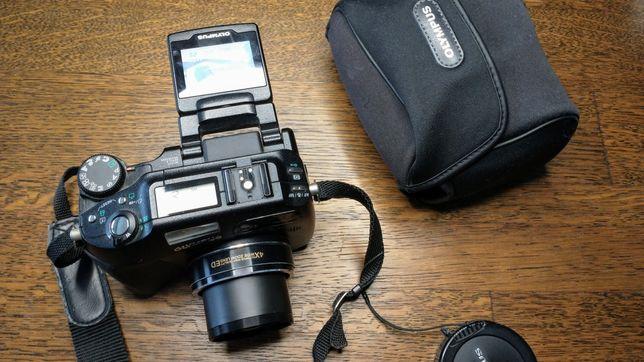 Aparat fotograficzny cyfrowy Olympus 5060