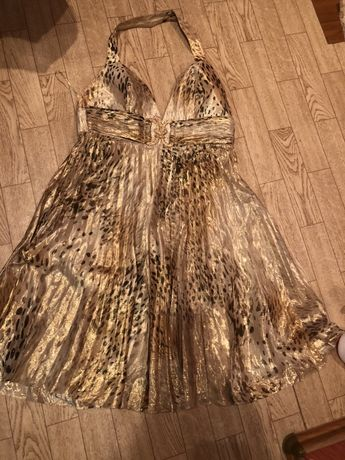 Шикарное платье Balizza