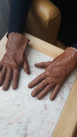 Vinted rękawiczki damskie