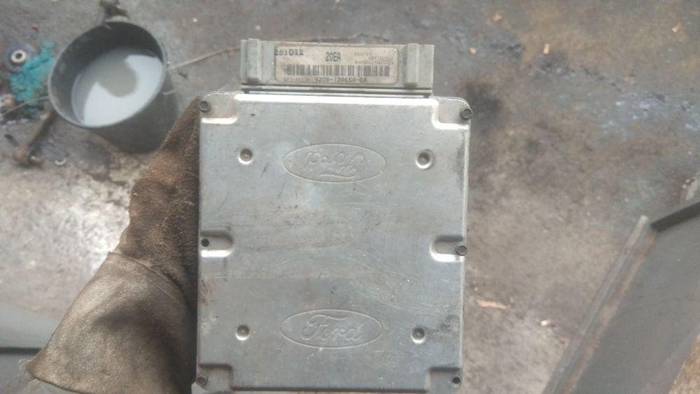Блок управления двигателем FORD SCORPIO, SIERRA Чернигов - изображение 1