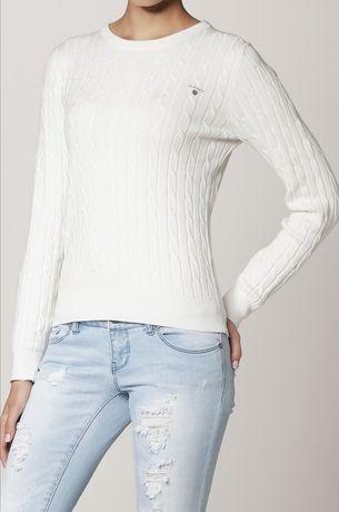 Sweterek gant