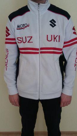 Bluza sportowa męska Suzuki rozmiar L