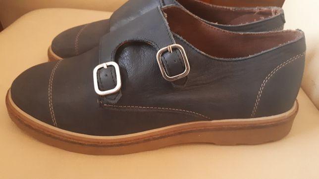 Туфлі Zara 37 для хлопчика