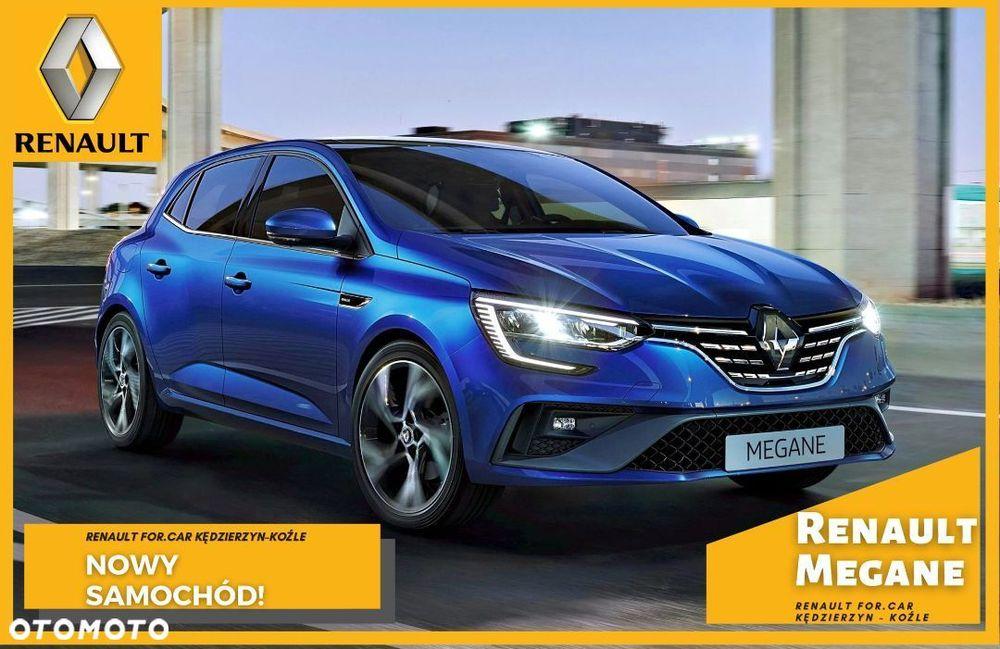 Renault Megane Nowy Renault Megane Селище - изображение 1