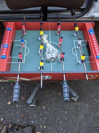 Настольная игра футбол. Германия