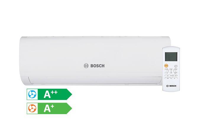 Klimatyzator Bosch Climate 5000 2,6 kW klimatyzacja z montażem montaż