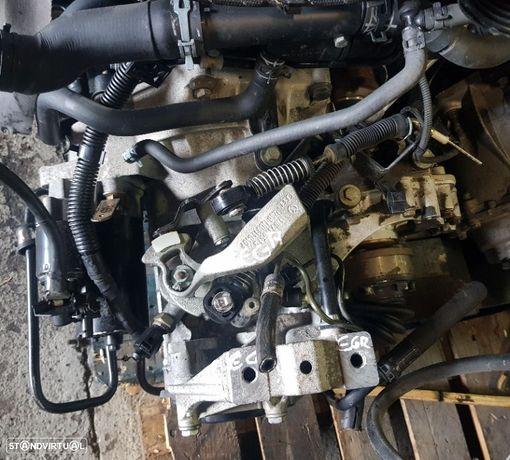 Caixa Velocidades VW Golf IV Bora/Seat Leon/Toledo/Skoda Octavia 1.9 Tdi Ref. EGR